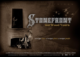 Stonefront-Poster